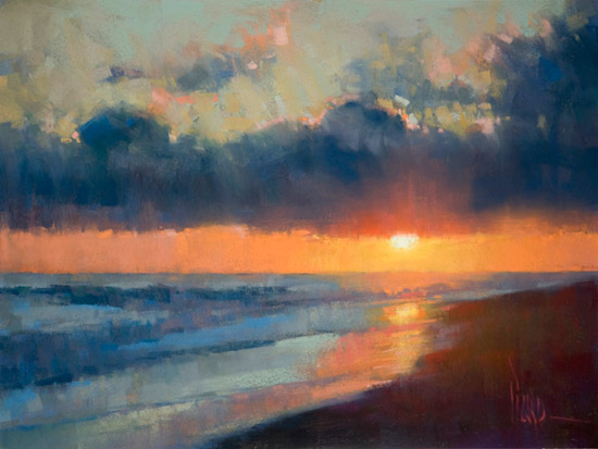 Alain Picard | Connecticut Pastel Society