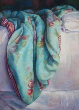 <h5>UART Sanded Pastel Paper Award</h5><p>Small Comfort, by Karen Tighe</p>