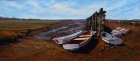 <h5>CPS Board of Directors Award</h5><p>Waiting for the Tide, by Cheryl Wildermuth</p>