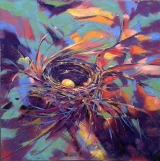 <h5>Salter Award for Innovation</h5><p>Celebrating the Equinox, by Eileen Casey </p>