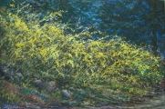 <h5>Allied Artists of America Award</h5><p>Spring Night, by Jane Wright Wolf </p>