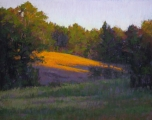 <h5>Pastel Painters Society of Cape Cod Award</h5><p>Early Autumn Glow, by Katrina Thorstensen </p>