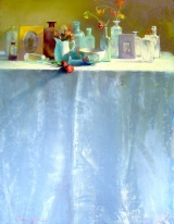 <h5>Winner: Best in Show 2010</h5><p>Images with Eleven Bottles, by Rainie Crawford</p>