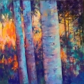 <h5>Allied Artists of America Award</h5><p>Eileen Casey: <br /> End of the Day</p>