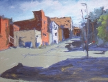<h5>CPS Founders Award </h5><p>Carol Begley: Alley to Papa J's - Carnegie, PA</p>