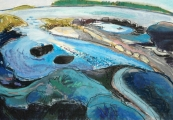 <h5>Franklin Alexander Memorial Award for Figures</h5><p>Katherine Henderson: Tide Pools</p>