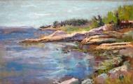 <h5>Philip Danylik Memorial Award</h5><p>Jane Wright Wolf: Vignette: Rocky Point</p>